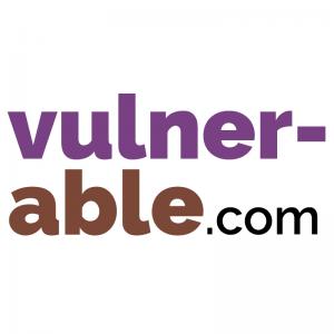 Vulner-able Logo